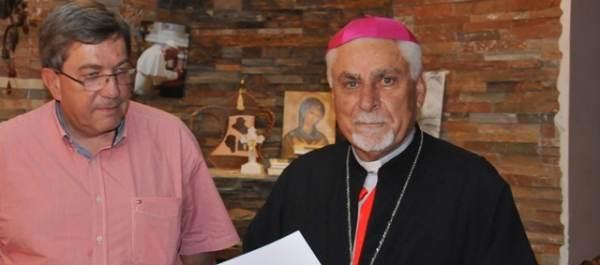L'appel de Monseigneur Mouché : « NOUS AVONS BESOIN DE VOUS ! »