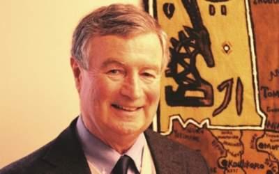 Pierre-Yves Thiébault, le bénévole devenu président