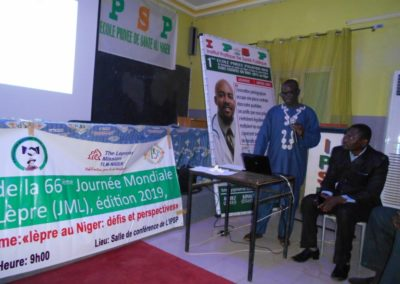 JML au Niger