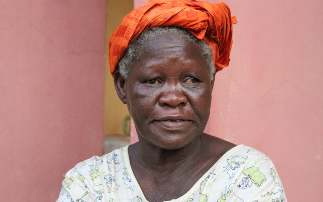 Mali : «Je suis fière d'avoir réussi.»