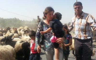 Comment reconstruire l'Irak avec ses minorités ?