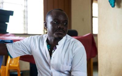 Ulcère de Buruli : se reconstruire après la maladie