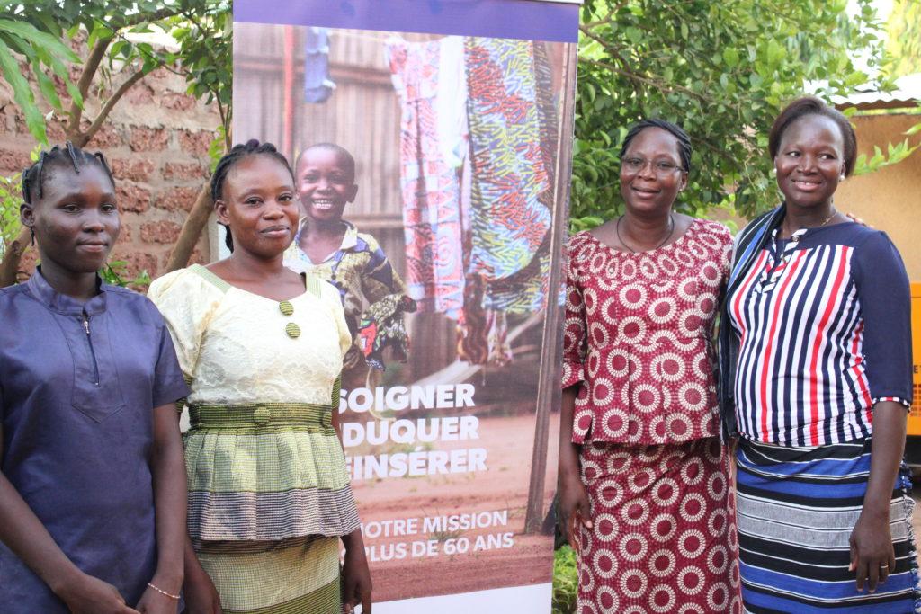 Escort 40 ans Manga Burkina Faso