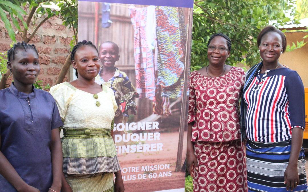 Burkina Faso : Elles luttent contre les mariages forcés