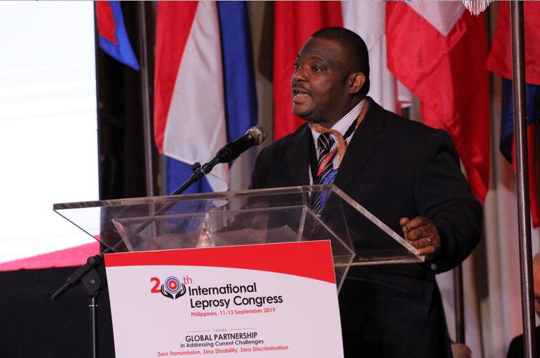 20th International Leprosy Congress : Innovation et partenariat
