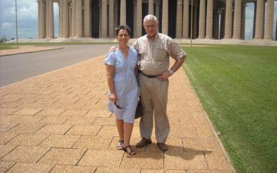 Vivre la mission en couple : une grande expérience de communion