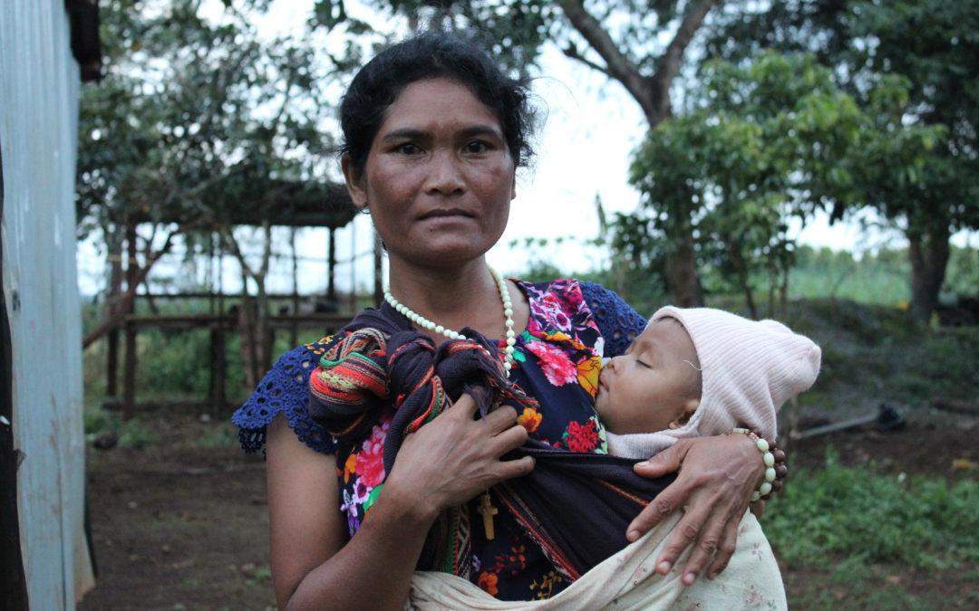 Vietnam : La lèpre frappe le peuple des montagnes