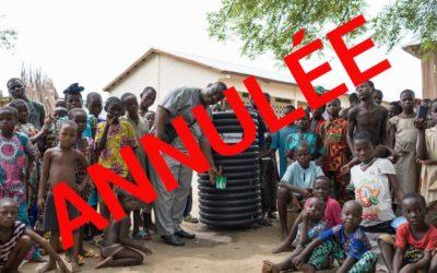 ANNULATION DE LA CONFÉRENCE : Interventions WASH – réponses aux maladies tropicales et autres pathologies ?