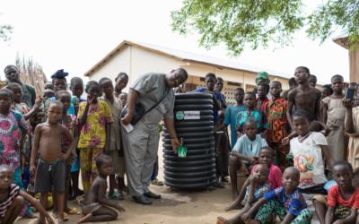 Conférence : Interventions WASH – réponses aux maladies tropicales et autres pathologies ?