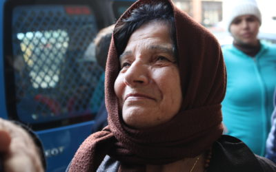 L'espoir tisse sa toile au Liban