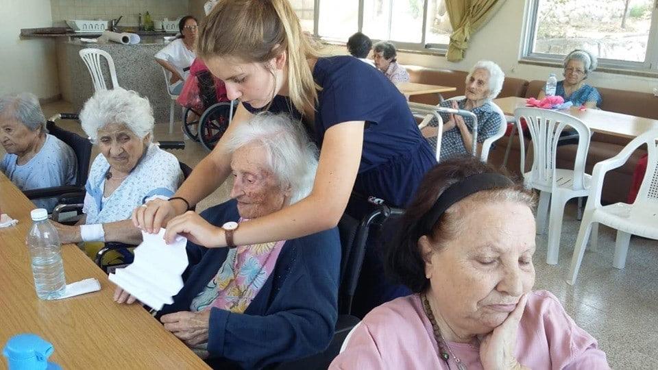 De retour du Liban, elles témoignent de leur mission