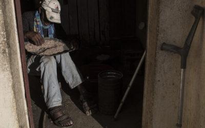 Le casse-tête du confinement à Madagascar