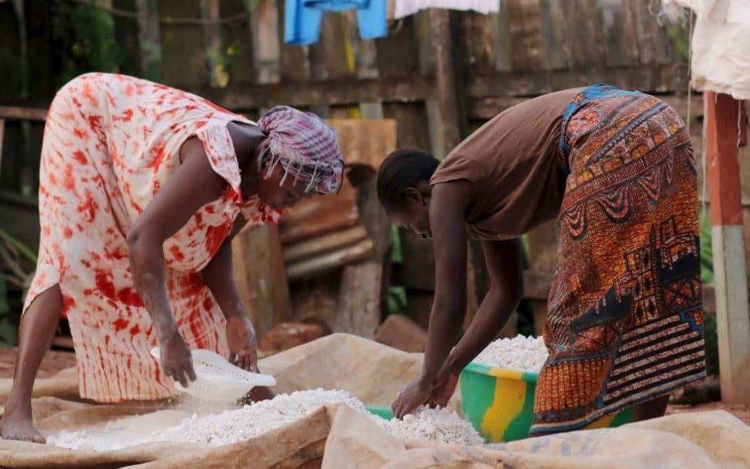 Congo-Brazzaville : Un risque exponentiel de crise alimentaire chez les plus pauvres