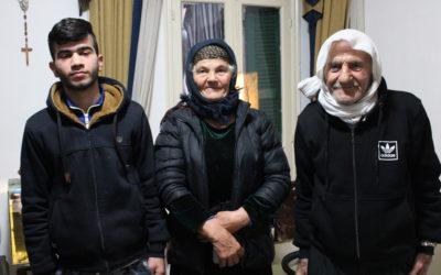 Les réfugiés irakiens sont les oubliés de la crise libanaise
