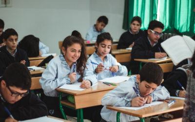 Création d'un comité de sauvegarde des écoles du Liban
