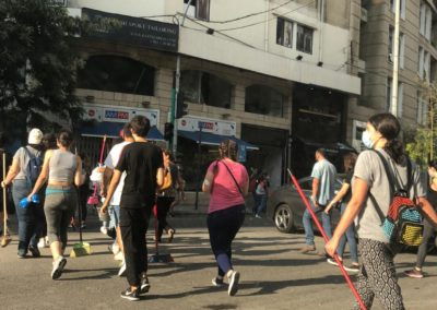 2 Beyrouth 6 août 2020