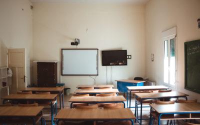 Moyen-Orient : Le système scolaire libanais dans la tourmente