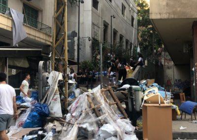 4 Beyrouth 6 août 2020