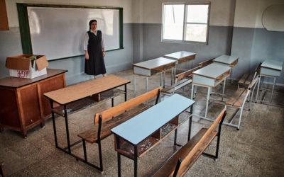 Liban : Les écoles chrétiennes à bout de souffle