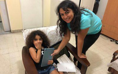 Liban : Don d'ordinateurs portables pour les élèves les plus modestes