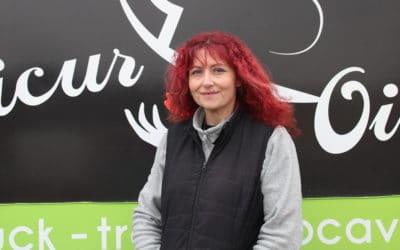 France : Rencontre avec Nathalie, Food Truckeuse dans l'Oise
