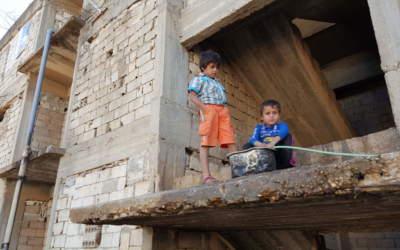"""Lettre de monseigneur Nassar, archevêque de Damas : """"Si le monde oublie la Syrie, le Seigneur veille."""""""