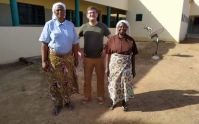 Représentant pour la Fondation Raoul Follereau, un métier passion au service des plus pauvres