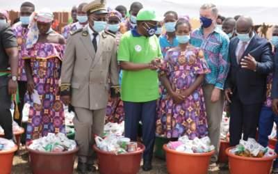 Succès international de la 68e Journée mondiale des malades de la lèpre