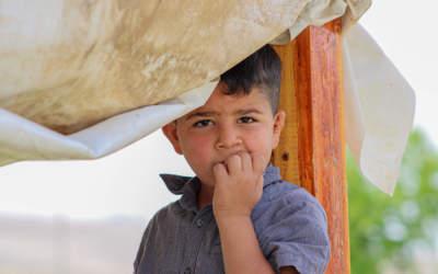 Irak : Un orphelinat pour consoler et reconstruire