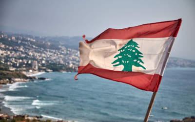 Liban : de l'urgence à l'Espérance