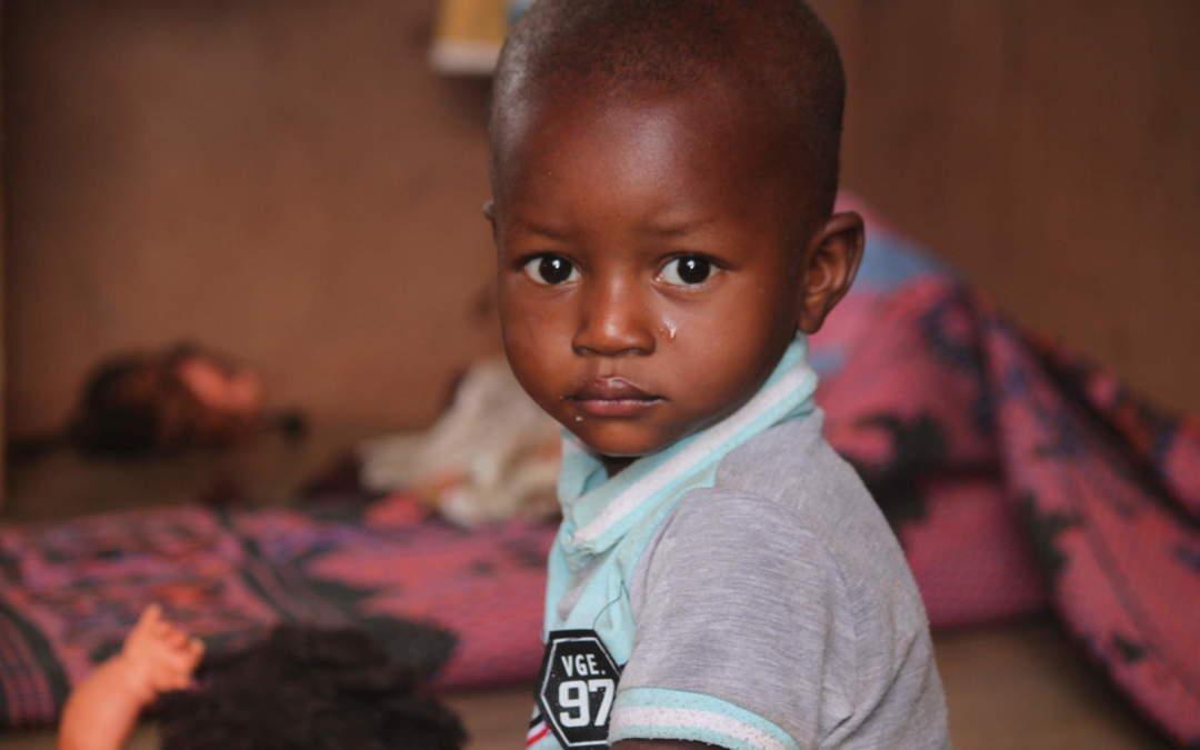 Burkina Faso : Le combat d'Aminata pour l'avenir de son fils